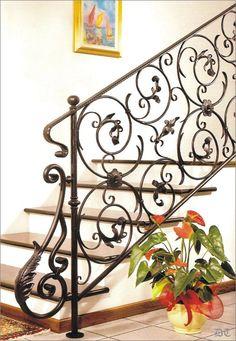 Decoración con forja y con mucho estilo | Decorar tu casa es facilisimo.com