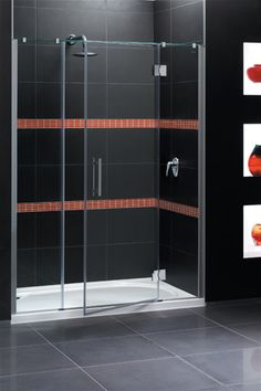 Athena Allora Lifestyle Series Shower Enclosure - Available at Pecks Plumbing Plus Manukau!