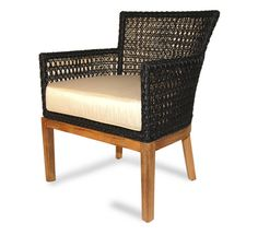 G96 Satyrikon arm chair