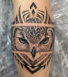 Band Tattoos: Meaning, Over 90 ideas, … – Everything for Tattoo Owl Neck Tattoo, Mens Owl Tattoo, Cuff Tattoo, Neck Tattoo For Guys, Arm Band Tattoo, Tattoos For Guys, Best Neck Tattoos, Forearm Tattoos, Body Art Tattoos