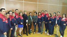 bailarines de cumbia, colombia