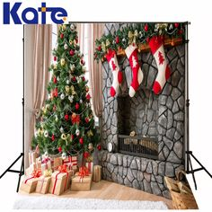 Cheap photography background, Buy Quality background for photo directly from China christmas photography background Suppliers: Kate Christmas Photography Backgrounds Christmas Tree Colorful Lantern Backdrop Photography Indoor Candle Backgrounds For Photo Christmas Backdrops For Photography, Background For Photography, Photography Backgrounds, Cheap Christmas, Christmas Photos, Kids Christmas, Outdoor Christmas, Christmas Trees, Christmas Photo Background