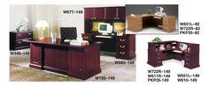 HPFI Wyndham Desks Desks, Office Furniture, Cabinet, Storage, Home Decor, Mesas, Clothes Stand, Purse Storage, Decoration Home