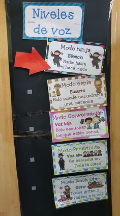 Pin by erdadorettearaps on diy-and-craft in 2020 Spanish Classroom Decor, Diy Classroom Decorations, New Classroom, Bilingual Kindergarten, Welcome To School, First Year Teaching, First Day Of School, Classroom Management, Elementary Schools
