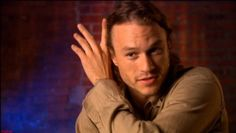 Heath Ledger is my Life: Archive Heath Legder, Heath Bars, I Love My Friends, Love Of My Life, Cute Boys, Cool Kids, Gone Too Soon, Australian Actors, True Legend