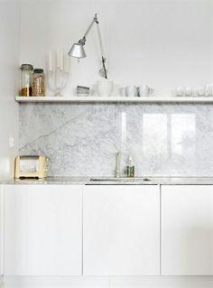 Tolomeo Wall Lamp, Kitchen
