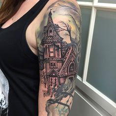 Tattoo by Liz Cook https://www.facebook.com/lizcooktattoos