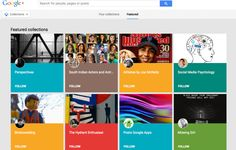 Google launches its new Pinterest-like Google+ Collections | simply communicate