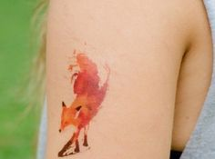 Tatuajes de El principito