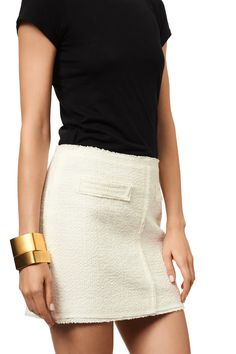 Signature Bangle Set by AV Max for $15 | Rent The Runway