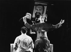 Dario FO production photos - Google Search