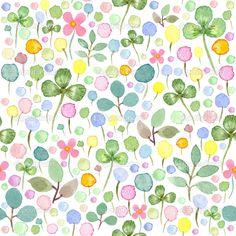 watercolor pattern - Google Search
