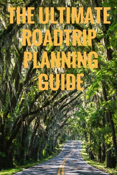 The Ultimate Road Trip Guide For All Your Planning Needs Travel Guides, Travel Tips, Blog Tips, Budget Travel, Trip Planning, Road Trip, How To Plan, Adventure, Travel Advice