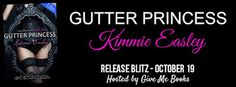 I Heart YA Books: New Release Blitz & Giveaway for 'Gutter Princess ...