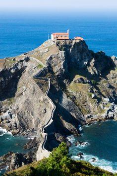 170 Ideas De San Juan San Juan Gaztelugatxe País Vasco