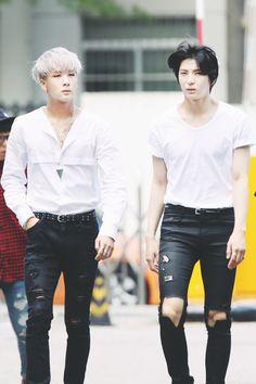 VIXX - Ravi & Leo