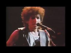 Bob Dylan With Tom Petty and The Heartbreakers Hard to Handle (Live) - YouTube