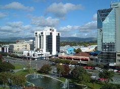 Palmerston North North island New Zealand