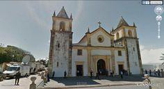 Brazil - Olinda - Igreja da Sé - 1537