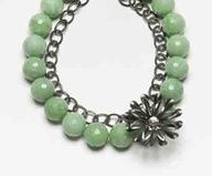 Mix mint green with gunmetal for an industrial look.