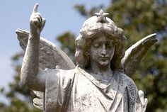 Atlanta Regional Commission names Historic Oakland Cemetery its 2014 Great Places Award winner