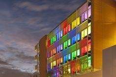 Gallery of Nemours Children's Hospital / Stanley Beaman & Sears - 18