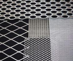 Expanded Metal, Contemporary, Rugs, Home Decor, Farmhouse Rugs, Decoration Home, Room Decor, Home Interior Design, Rug
