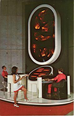 Alabama Space Rocket Center * Huntsville, AL (1960s)