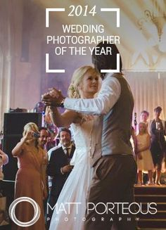 Wedding Photographer...