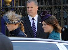 British Royals Celebrate 60th Anniversary of the Coronation | Royal Hats