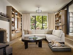Living room #decor