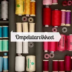 Ompelu Art Supplies, Sewing, Tunics, Dressmaking, Couture, Fabric Sewing, Stitching, Full Sew In, Costura