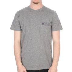 Fred Perry T-shirt, Men's