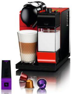 Lattissima+ passion red - Magasin Onlineshop - Køb dine varer og gaver online