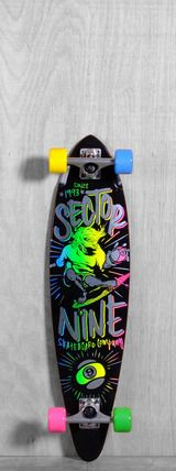 Sector 9 -