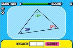 gry matematyczne, filmy i inne materiały dla szkoły podstawowej i gimnazjalistów