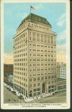 Sac Historic House Profile: The Citizen Hotel « Sacramento Historic House Blog