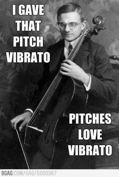 Pitches loves...