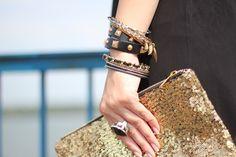 #jewelry #sparkly #bracelet #ring
