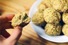 Rivellos' Kitchen – Falafel assado