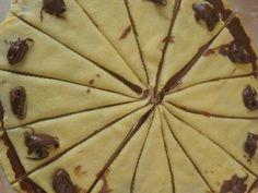Nutella, Pie, Food, Torte, Cake, Fruit Cakes, Essen, Pies, Meals