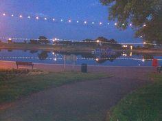 Canoe Lake, Portsmouth Portsmouth, Canoe, City, Cities