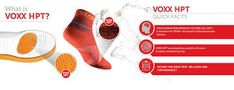 I have recently joined the VOXXLife Team as a Sales Representative.  I am absolutely so excited about their products that I don't know where to start.  There are already millions of people using their socks and inserts.
