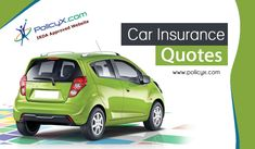 Car Insurance: Compare car insurance policies online and get instant quotes by top motor insurance companies in India. Renew best car insurance plan and save upto on car insurance premium. Auto Insurance Companies, Insurance Marketing, Cheapest Insurance, Car Insurance Rates, Insurance Quotes, Getting Car Insurance, Teen Driver, Online Cars