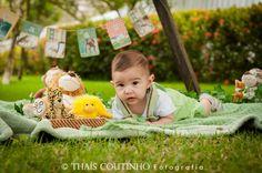 baby boy photo shoot, safari theme sessao de fotos bebe menino tema safari