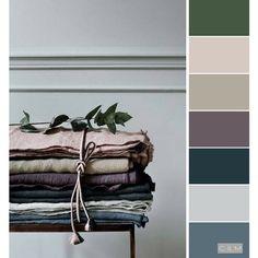 Palette Colour Pallette, Colour Schemes, Color Combos, Room Colors, House Colors, Paint Colors, Design Seeds, Color Swatches, Room Paint