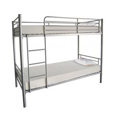 Furniture In Fashion Florida Metal Bunk Bed