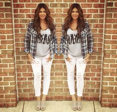 Alicia's rainy day outfit! A wardrobe must have !   Come shop with us: www.aliciadimichele.com