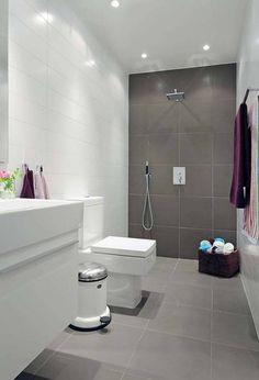 Quiet Simple Small Bathroom Designs | DesignArtHouse.com - Home Art, Design, Ideas and Photos