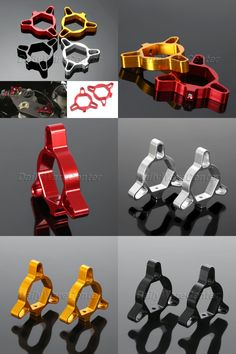 [Visit to Buy] 2Pcs 22mm Motorcycle CNC Aluminum Fork Preload Adjusters For Honda CBR600RR 1000RR Kawasaki Z1000 ZXR400 Ducati 1198 1098 848 #Advertisement